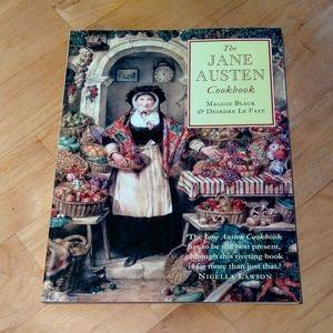 Other - The Jane Austen Cookbook